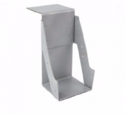 Welded Masonry Hangers Pre Galvanised Steel (75mm)
